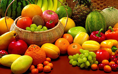 Свежайшие продукты питания с доставкой
