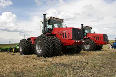 Диагностика и ремонт сельскохозяйственной техники