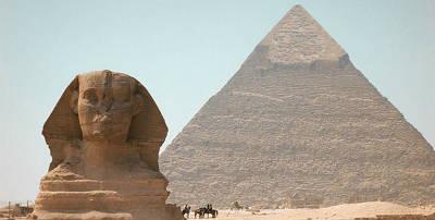 Ученые выяснили причину исчезновения Древнего Египта