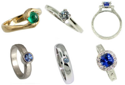GreenKarat Wedding Rings