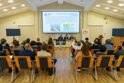 В Петрозаводске проходит квартальная встреча представителей региональных ЦДЮТ