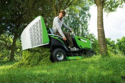 Садовая техника для истинных садоводов