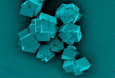 Ученые научились опреснять морскую воду, получая питьевую воду и литий (ч.2/2)