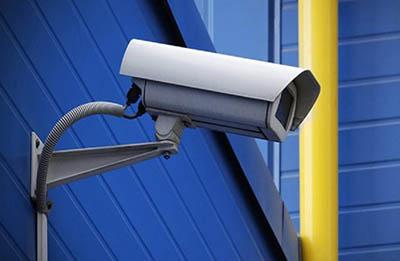 Система відео-спостереження