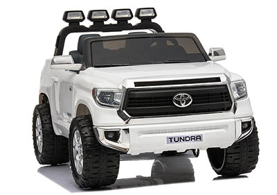 RiverToys Toyota Tundra