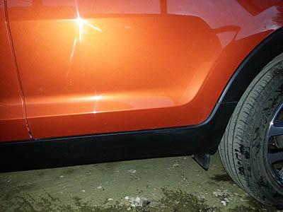 Товары для реставрации автомобилей