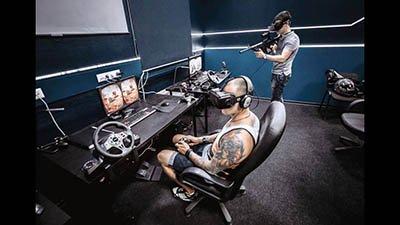 Клубы виртуальной реальности – интересный вид проведения досуга