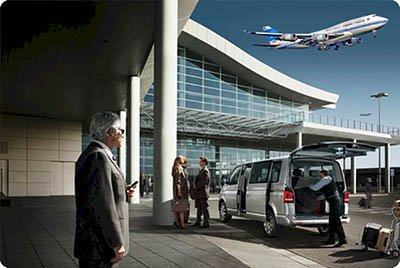 Heathrow Taxi Transfer