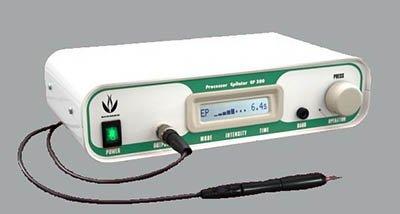 Игольчатые электроэпиляторы. Принцип действия