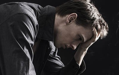 Депрессия. Кто поможет с ней справиться?