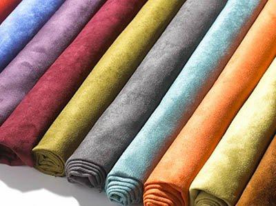 Какую ткань и для чего выбрать