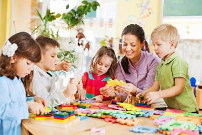 Каким должно быть детское учебное заведение?